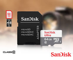 best black friday deals on sdxc cards 15 off sandisk 64 gb class 10 micro sdxc card mydeal lk best