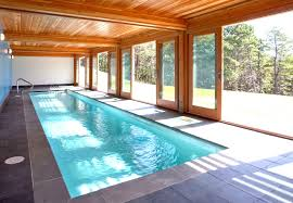 indoor swimming pool magnificent home plans pools designs house