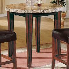 Steve Silver Dining Room Furniture Steve Silver Montibello Counter Height Round Pub Dining Table