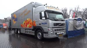 used volvo tractors for sale new volvo cab over semi truck euro mercedes truck in netherlands
