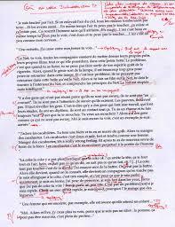 Exemple de dissertation francais premiere Dil Hildebrand