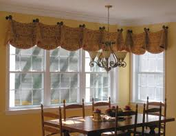 kitchen window treatment ideas home decor gallery