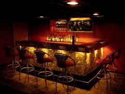 fresh perfect creative bar counter ideas 23140
