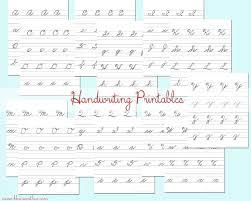 155 best calligraphy penmanship images on pinterest penmanship