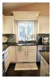 Crown Moulding Kitchen Cabinets Adding Crown Molding To Kitchen Cabinets Voluptuo Us