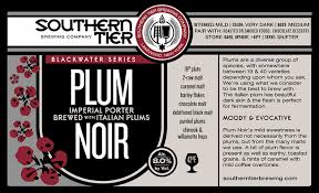 Southern Tier 2XSteam debuts, Compass and Plum Noir coming soon