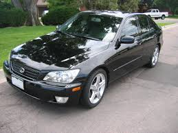 2002 lexus is300 for sale in bc totaled blk on blk is300 w 5sp keep or let go lexus is forum