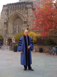 Professor John J  Donovan   Education Resume Professor John J  Donovan  Yale  Sterling Library