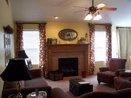 Living Room Curtain Looks Batchelors Way Family Room Curtains