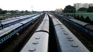 Bangalore City railway station