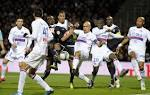 Football - Ligue des Champions - Trouver la faille - Lyon Bordeaux.