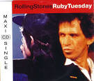 Ruby Tuesday (4-track) -