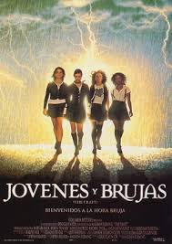 Jovenes y brujas (The Craft ) ()