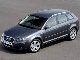 Audi 2005 2005 Audi A3 Specs And Photots Rage Garage