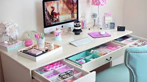 Small Desk Organization Ideas Functional Small Work Desk Organization Ideas Diy Organization