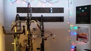 Ceiling Bike Hook by Bike Rack Bike Storage For The Home Or Apartment 8 Steps With