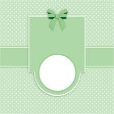 Card Invitation Card Invitation Polka Dots Template Free Stock Photo Public