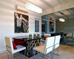 Small Apartment Dining Room Ideas 50 Modern Dining Room Designs Pleasing Modern Dining Room Decor