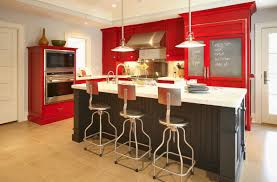 Red White And Black Kitchen Ideas Kitchen Fresh Natural Lime Green Colorful Kitchen Decor Ideas