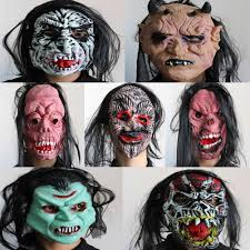 halloween costume mask evil clown halloween promotion shop for promotional evil clown