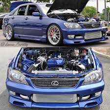 2002 lexus is300 for sale in bc lexus is300 2jz gte engine bay motors pinterest lexus is300