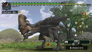 Guia Monster Hunter 2 dos ps2