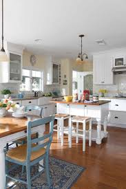 Modern Country Homes Interiors Cottage Kitchens Magazine Cottage Kitchens Kitchen Design Ideas