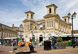 Kingston upon Thames