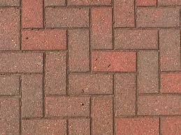 zig zag brick