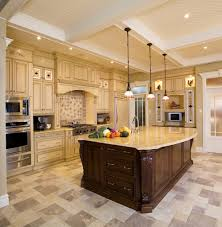 big beautiful kitchens mesmerizing kitchens big islands kitchen