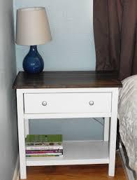 Bedroom Furniture Granite Top December 2016 Archive Creative Modern Nightstand Design For