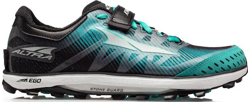 Altra Footwear King MT 2 Running Shoe, Adult,