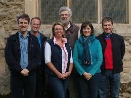 Cowley 2010 – Nigel Mellor - Jonathan Goodchild - Julie Goodchild ... - 5Cowley2010