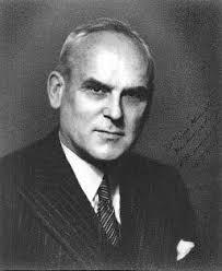 C. D. Howe