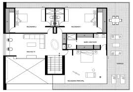Duggars House Floor Plan Traditional Mexican House Plans House Design Plans