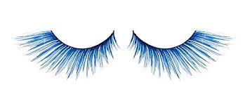amazon com zink color cobalt blue with sparkling gold glitter