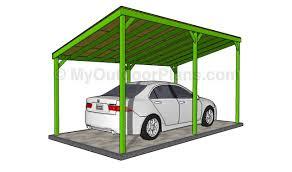 Canopy Carports Rv Carport Plans Myoutdoorplans Free Woodworking Plans And