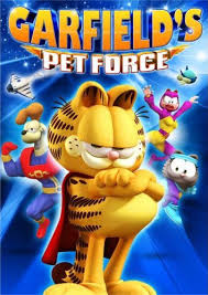 Regarder Super GARFIELD (2010) en Streaming