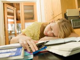 Homework  Sleep  and the Student Brain   Edutopia