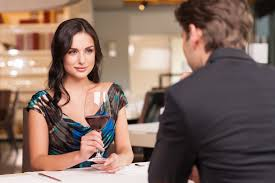 Dating Commentary     Why Speed Dating Doesn     t Work in                    Dates Blog shutterstock