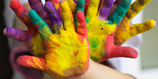 Art Therapy and FASD  A Promising Treatment Approach Concordia University  St  Paul Online