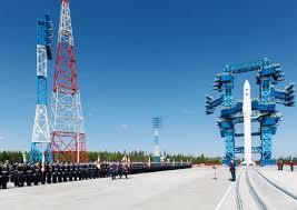 Plesetsk Cosmodrome