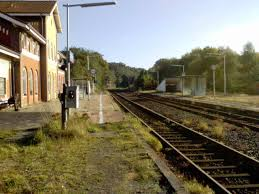 Uelzen–Langwedel railway