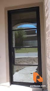 14 best steel doors images on pinterest steel doors clear glass