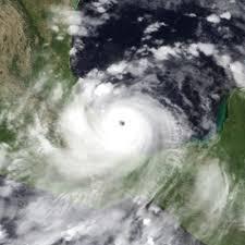 Hurricane Karl