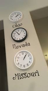 Google Maps Time Zones by Best 25 Time Zone Clocks Ideas On Pinterest Time Zones Wood