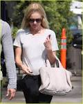 Kate Bosworth & Matt Czuchry: Lunch Date! - Kate Bosworth Photo