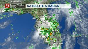 Fort Myers Zip Code Map by Central Florida Wetter Than Normal Weekend Due To Deep Tropical