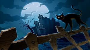 halloween pixel backgrounds 1 hour of halloween music part 1 youtube