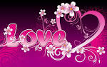 Wallpapers Backgrounds - Located Category LOVE FRIENDSHIP WALLPAPERS